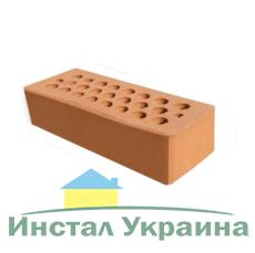 Кирпич керамический лицевой персик М200