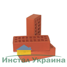 Кирпич Prokeram красный М-150