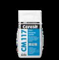 Ceresit СМ 117 Эластичная клеящая смесь для натурального камня Flex (25 кг.)