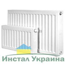 Радиатор Kermi Therm X2 FKO TYPE 11 H400 L=600 / боковое подключение
