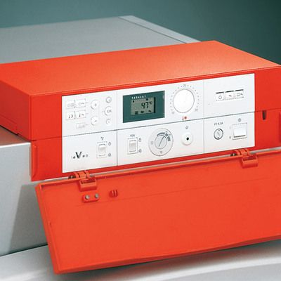 Газовый котел Viessmann Vitorond 200 640 кВт с Vitotronic 100 цена