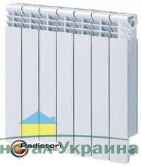 Радиатор биметаллический Radiatori XTREME 500/100