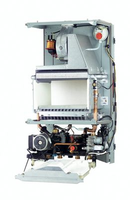 Газовый котел Saunier duval Themaclassic F25 UN UA цена