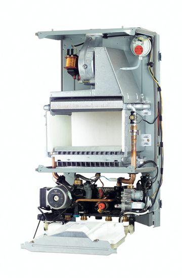 Газовый котел Saunier duval Themaclassic F25 UN UA