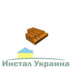Кирпич облицовочный СБК ВФК-10 (з) красный
