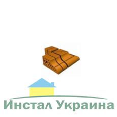 Кирпич облицовочный СБК ВФК-4 (з) коричневый
