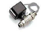 купить Tiemme 2-х ходовой моторизированный отводящий клапан 3/4`