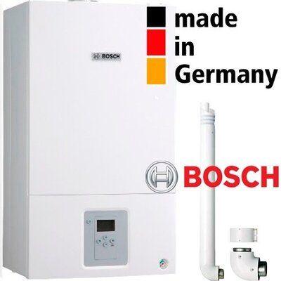 Bosch Gaz WBN6000 -35H RN цена