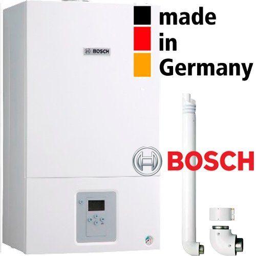 Bosch Gaz WBN6000 -35H RN