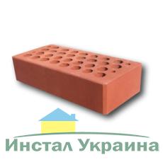 Кирпич керамический лицевой вишня М200