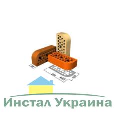Кирпич облицовочный СБК ВФ-8 желтый