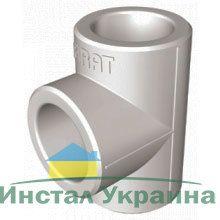 Firat Полипропиленовый тройник 75