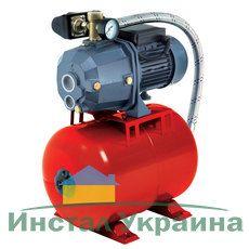 Насосная станция Насосы+ AUDP 750A + эжектор / 50L SS (нерж.)