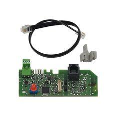 Vaillant VR 39 Коммутатор для соединения регуляторов с шиной eBUS и оборудования с шиной 7-8-9 (0020139898)