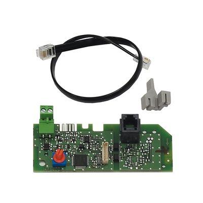 Vaillant VR 39 Коммутатор для соединения регуляторов с шиной eBUS и оборудования с шиной 7-8-9 (0020139898) цена