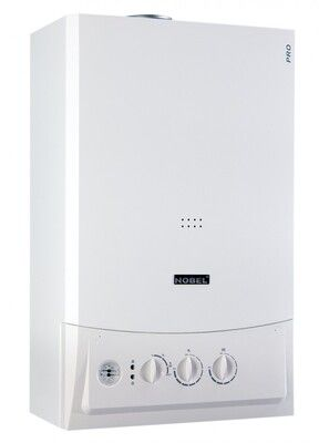 Газовый Котел NOBEL NB1-24-E PRO V2 цена