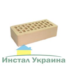 Клинкерный кирпич ЭКОНОМ ТМ Керамейя Жемчуг