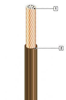 Интеркабель Кабель АВВГ-1 3х6+1x2.5 цена