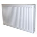 Радиатор Tiberis TYPE 22 H500 L=1000 / боковое подключение