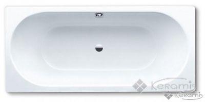 Стальная ванна Kaldewei Classic Duo 160x70 mod 103 цена