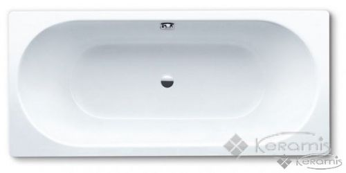 Стальная ванна Kaldewei Classic Duo 160x70 mod 103