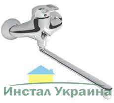 Смеситель для ванны Vidima SEVA MIX B7387AA