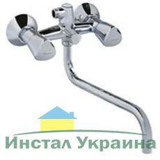 Смеситель для ванны Vidima SEVA TRIO BA108AA/B8627AA
