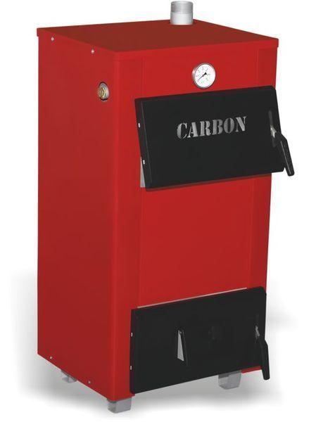 Твердотопливный котел CARBON- КСТо-18