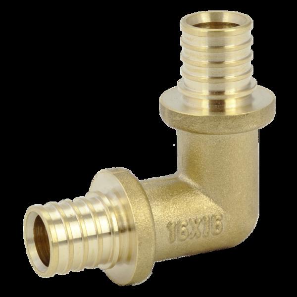 Угол натяжной 90° FADO SLICE 25 мм (SFU03)