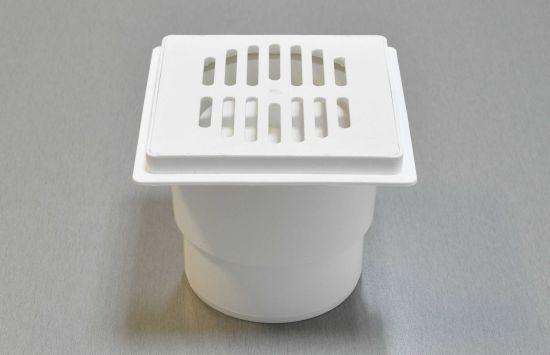 Мпласт трап установочный (пластик) 50 для внутренней канализации