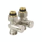 купить Danfoss Н-образный запорный клапан RLV-K 3/4x3/4 прямой