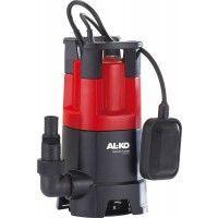 Дренажный насос AL-KO Drain 7500 Classic цены