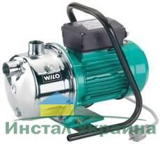 Центробежный насос WILO WJ 301 X EM