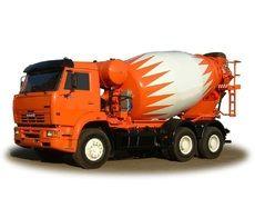 БЕТОН Р4 (осадка конуса 16-20 см) БСГ В30 Р4 F200 W6 (М 400 )