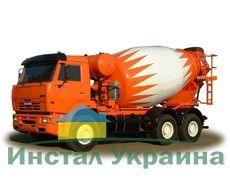 БЕТОН Р3 (осадка конуса 10-15 см) БСГ В30 Р3 F200 W6 (М 400 )