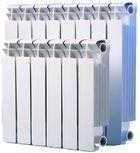 купить Радиатор биметаллический Classic Plus 500/85