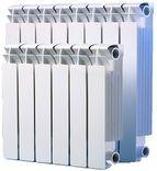 купить Радиатор биметаллический Classic Plus 350/85
