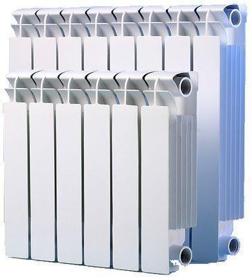 Радиатор биметаллический Classic Plus 350/85 цена