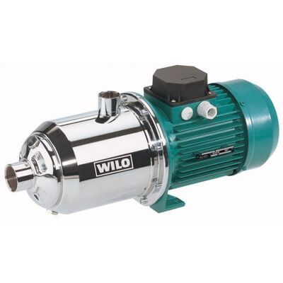 Центробежный насос WILO MHI 202-1/E/3-400-50-2 цена