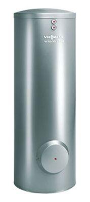 Бойлер косвенного нагрева Viessmann Vitocell 300-V 200 EVI цена