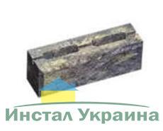 Блок малый декоративный (двусторонний скол) М-200 300х100х100 (горчичный)