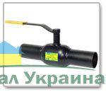 ТК кран шаровый фланцевый стальной под сварку 11с31п Dn 32/25