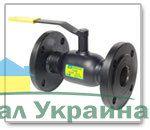ТК кран шаровый фланцевый стальной 11с32п Dn 50/40