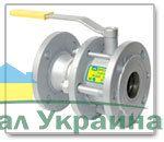 ТК кран шаровый фланцевый стальной 11с41п Dn 100/80