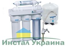 Система обратного осмоса Leader Standart RO-5