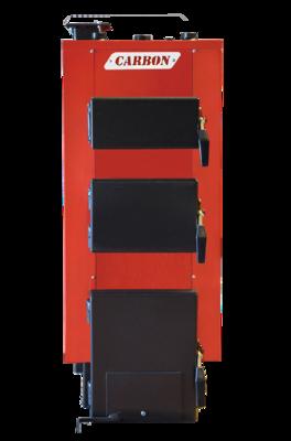 Твердотопливный котел CARBON LUX 12 цены