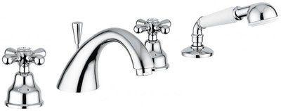 Смеситель для ванны Emmevi SPIRIT NEW СR 31120 цена