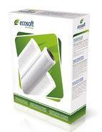 купить Комплект картриджей для систем обратного осмоса Ecosoft 1-2-3