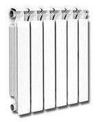 купить Радиатор алюминиевый Elit 500/85