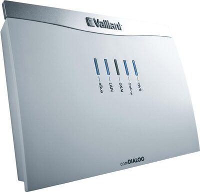 Vaillant comDialog Блок передачи даних з LAN соединением (0020116885) цена